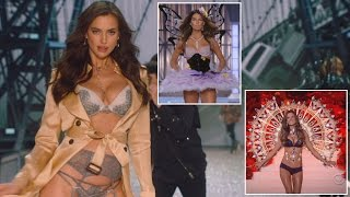 Download Which Other Angels Have Strutted Down Runway Pregnant In Victoria's Secret Show Video
