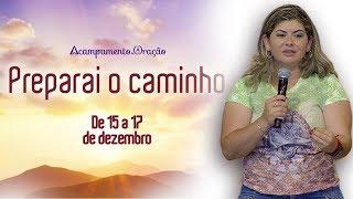 Download Nenhum resquício de maldição prevalecerá - Alexandra Gonçalves (17/12/17) Video