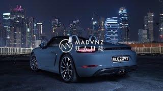 Download [狂人日誌] A Drive in Utopia:Porsche 718 Boxster S in Singapore Video