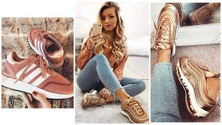 Download MUST HAVE SNEAKERS 2018 / THE TRAINERS YOU NEED! / COLLECTION Video