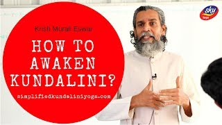 Download How to Awaken Kundalini Safely, Instantly & Easily Now? Awakening Explained in Simple Words Video