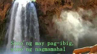 Download Hiram (Sino ako?) by:Jamie Rivera Video