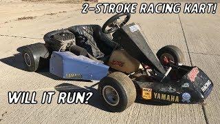 Download 2-Stroke Racing Go Kart Find! Video