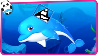 Download Ocean Doctor - Kids Learn How to Take Care of Sea Animals - Doctor Games For Kids Video