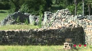 Download Great Zimbabwe National Monument (UNESCO/NHK) Video