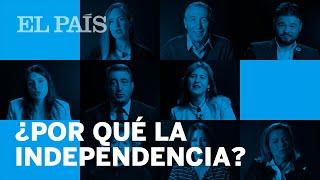 Download 10N: ¿Por qué MEDIA CATALUÑA quiere la INDEPENDENCIA? Los POLÍTICOS responden Video
