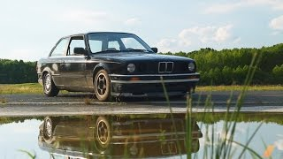 Download The $2000 E30 BMW That Can Do Everything (or Die Trying) - AFTER/DRIVE Video