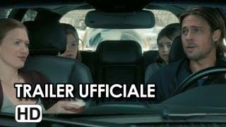 Download World War Z Trailer Italiano Ufficiale Video