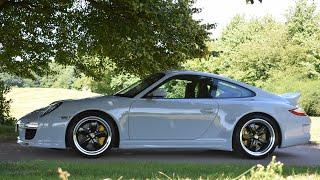 Download Porsche 997 Sport Classic review Video