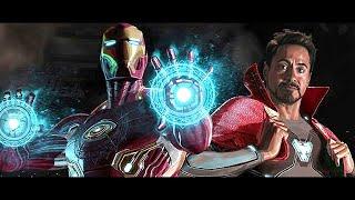 Download Avengers Endgame Deleted Scenes - Iron Man Gets Revenge and Thanos Living Tribunal Scene Breakdown Video