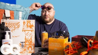 Download 10 Things Action Bronson Can't Live Without | GQ Video