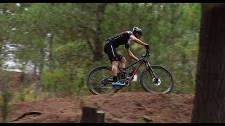 Download Silverback SESTA Bike Review by Shaun - Nick Bester Video