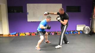 Download F1 Fitness centre - Boxercise class Video