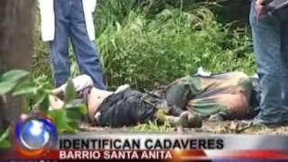 Download EL SALVADOR ES NOTICIA AVANCE CANAL 23 10 AM 091009 Video
