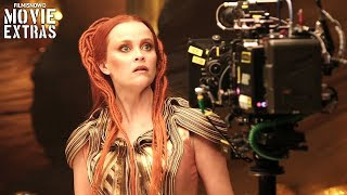 Download Go Behind the Scenes of A Wrinkle in Time (2018) Video