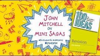 Download Tips for Teachers: John Mitchell on Mini Sagas Video