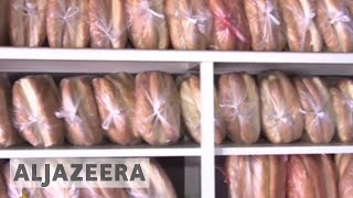 Download Protests rock Sudan after spike in bread prices 🇸🇩 Video