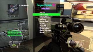 Download 1v1 mod menu trolling Black ops 2 ps3! Video