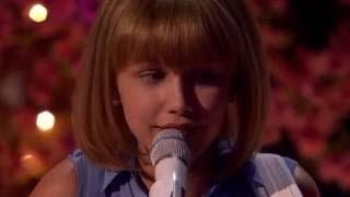 Download Grace Vanderwaal - Winner of America's Got Talent 2016 All Performances Video