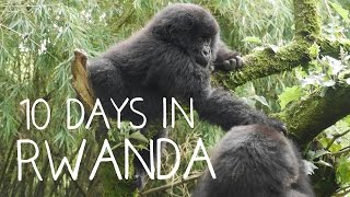 Download 10 Days in Rwanda Video