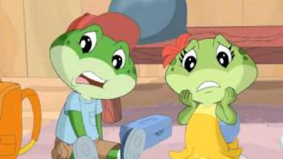 Download Leapfrog: Let's Go to School - Clip Video