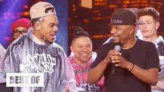 Download Best Of DJ D-Wrek vs. Wild 'N Out Cast (Vol. 1) 😂 | MTV Video