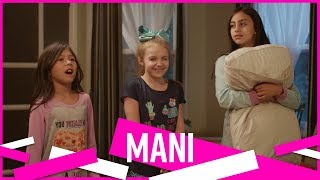 "Download MANI | Piper, Txunamy & Saryna in ""Sleepover"" | Ep. 2 Video"