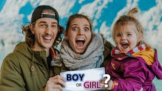 Download Boy or Girl? THE BIG REVEAL‼️ Video