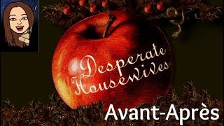 Download Avant/Après les acteurs de Desperate Housewives Video