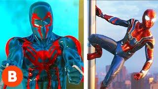 Download Spider-Man's Best Suits Ranked Video