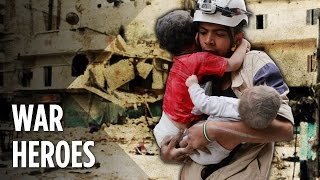 Download Who Are Syria's White Helmets? Video