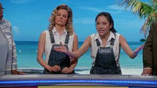 Download Jessica and Honey Compete on ″Wheel of Fortune″ - Fresh Off The Boat Video