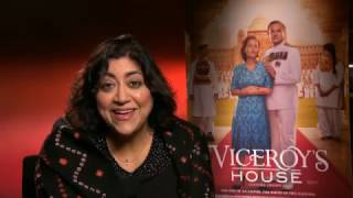 Download VICEROY'S HOUSE - International Women's Day Message from Gurinder Chadha. IN CINEMAS NOW Video