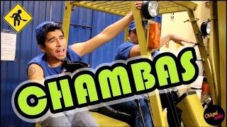 Download LAS CHAMBAS | ChiquiWilo Video