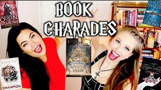 Download BOOK CHARADES | POLANDBANANASBOOKS & TASHAPOLIS Video
