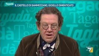 Download Save Sammezzano - Tagadà - Puntata 29 01 2016 Video