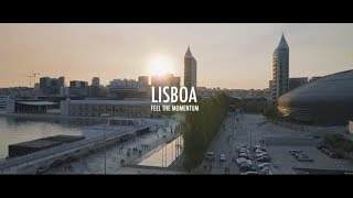 Download LISBOA: Feel the Momentum Video