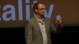 Download Hospitality in a Culture of Displacement | Fred Liggin | TEDxWilliam&Mary Video
