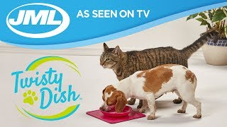Download Twisty Dish from JML Video