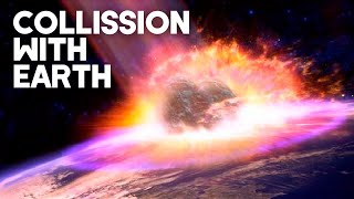 Download What If The Earth Collided With Another Planet? Video