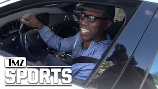Download WESLEY SNIPES FINALLY WEIGHS IN On 'White Men Can't Jump' Remake | TMZ Sports Video