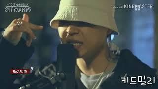 Download 쇼미7 우승후보 10명 레전드벌스 모음 Video