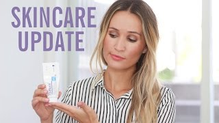 Download Skincare Update & Current Everyday Routine | ttsandra Video