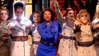 Download Kinky Boots - Performance on Olivier Awards 2016 Video
