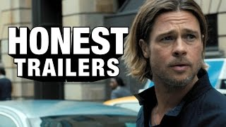 Download Honest Trailers - World War Z Video