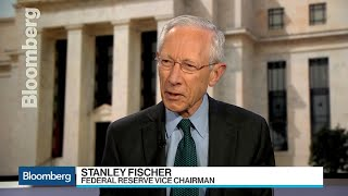 Download Fed's Fischer on Low Rates, Inflation, Fed Policy Video