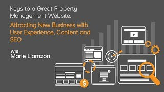 Download Keys to a Great Property Management Website Video