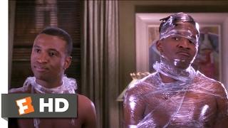 Download Booty Call (1997) - Plastic Wrap Scene (7/10) | Movieclips Video