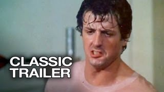 Download Rocky Official Trailer #2 - Burgess Meredith Movie (1976) HD Video