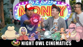 Download DO IT FOR THE MONEY!: WHO'S THAT POKEMON?! Video